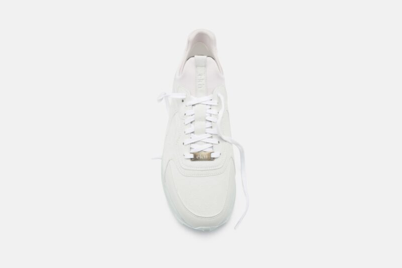 EKN Larch White Vegan