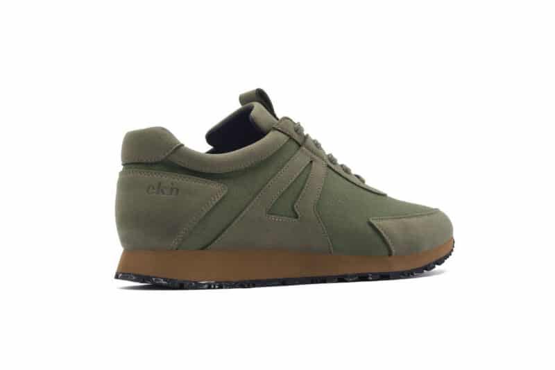 EKN LOW SEED Runner - ARTICHOKE