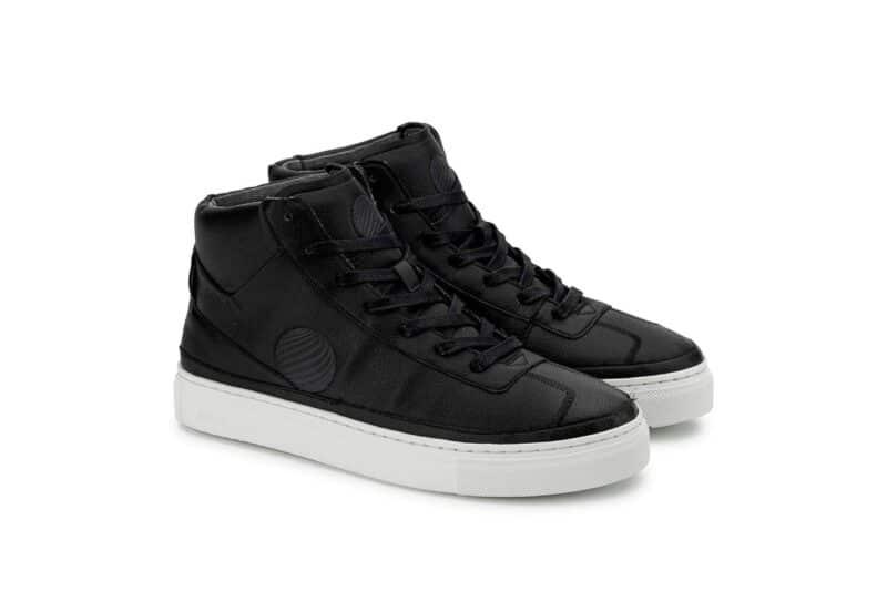 Komrads APL - High All Black