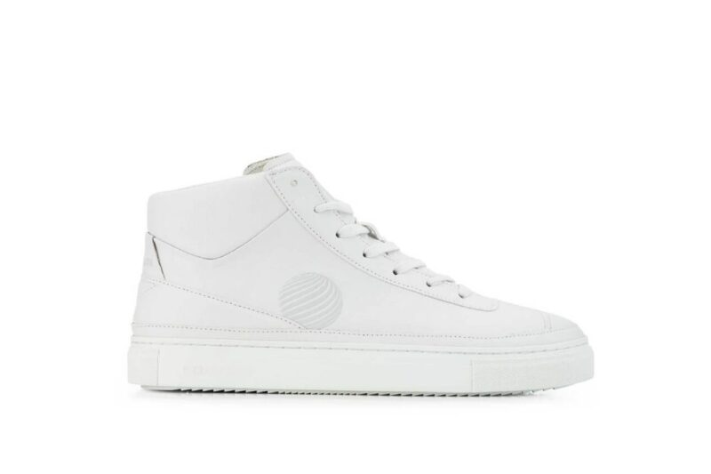 Komrads APL - High All White