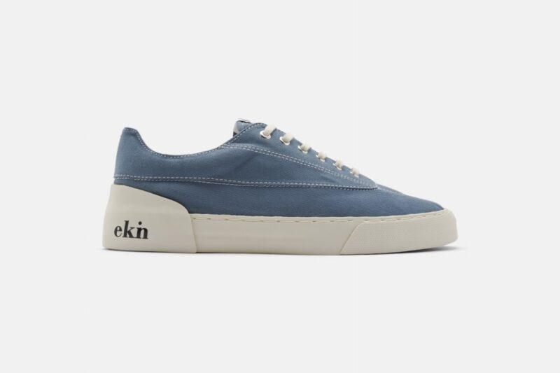 EKN Keir blue navy